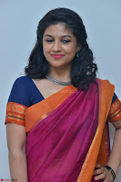 Supriya in Pink Saree Spicy Pics 014.JPG