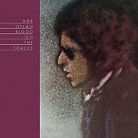 The Top 10 Albums Of The 70s: 03. Bob Dylan - Blood on the Tracks