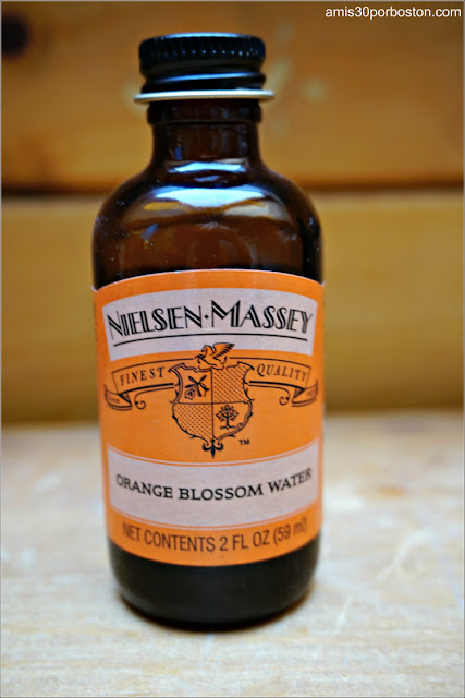 Orange Blossom Water de Nielsen-Massey