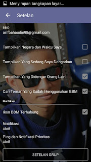 Free Download Bbm Mod Pieemen Transparan V.2.12.0.11 Apk