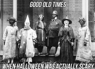bwahahahaha-meme old time Halloween