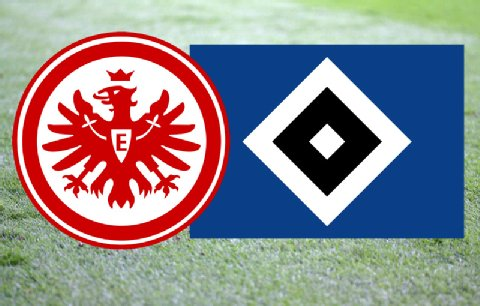 Eintracht Frankfurt vs Hamburger SV  Highlights 05 May 2018
