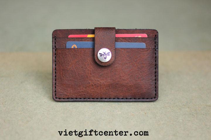ví đựng thẻ 3 ngăn