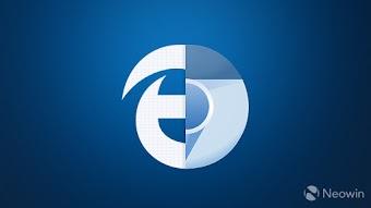 Nuevo Navegador Microsoft Edge basado en Chromium (Mucho mas rápido que la versión anterior)