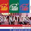 a rugby life: Join Play Rugby USA at the Australian to watch the 6 Nations!