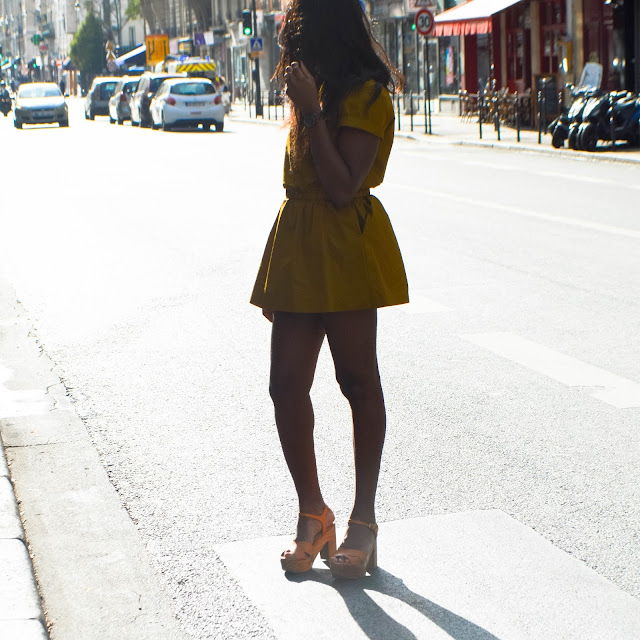 Jam and Style blog mode