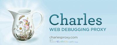 Download Charles Web Debugging Proxy 4.0.1 Full Version