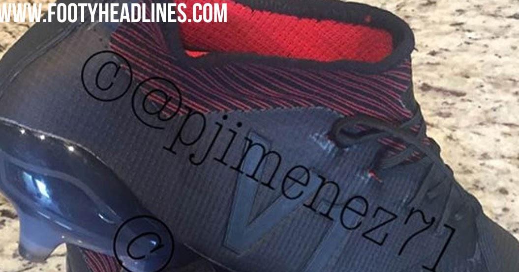 brand new bbe7c c709c Next-Gen Adidas Ace 17.1 Primeknit V1 Prototype Boots Leaked ...