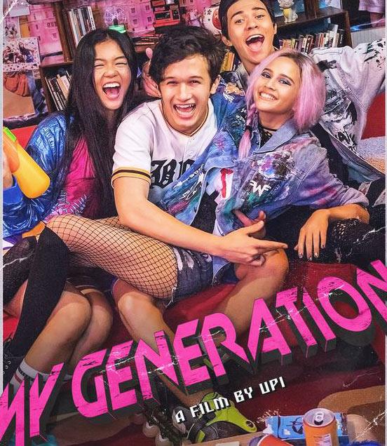 My Generation Film, Ilmu Baru Tentang Pola Asuh Anak Remaja Masa Kini