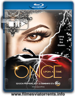 Once Upon a Time 6ª Temporada Torrent