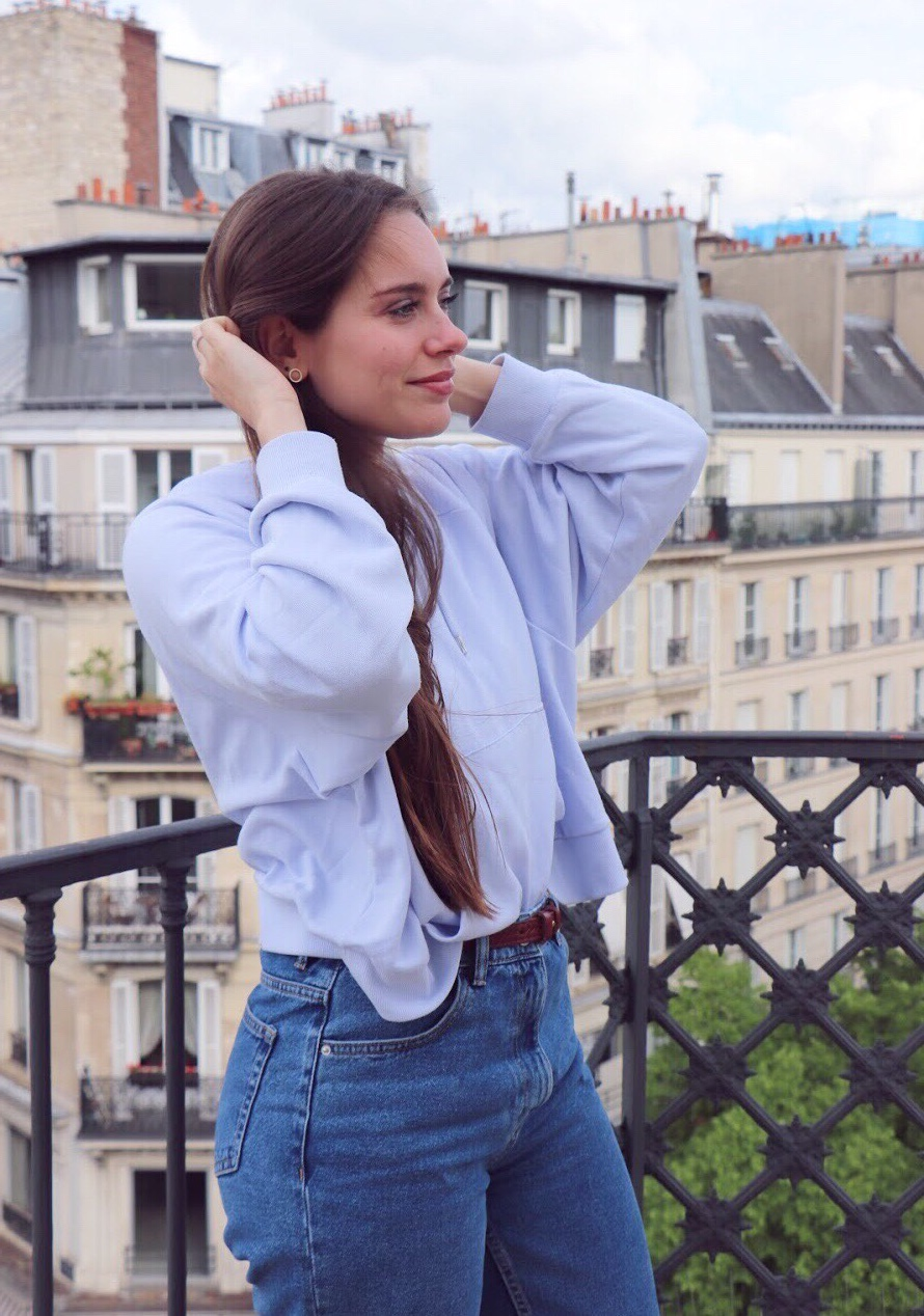 coiffure blogueuse