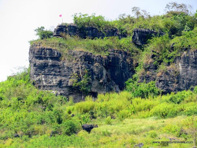 Mt. Paliparan Summit Barangay Cuyambay, Tanay Rizal