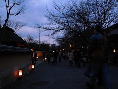 Festival lantern Hanatouro