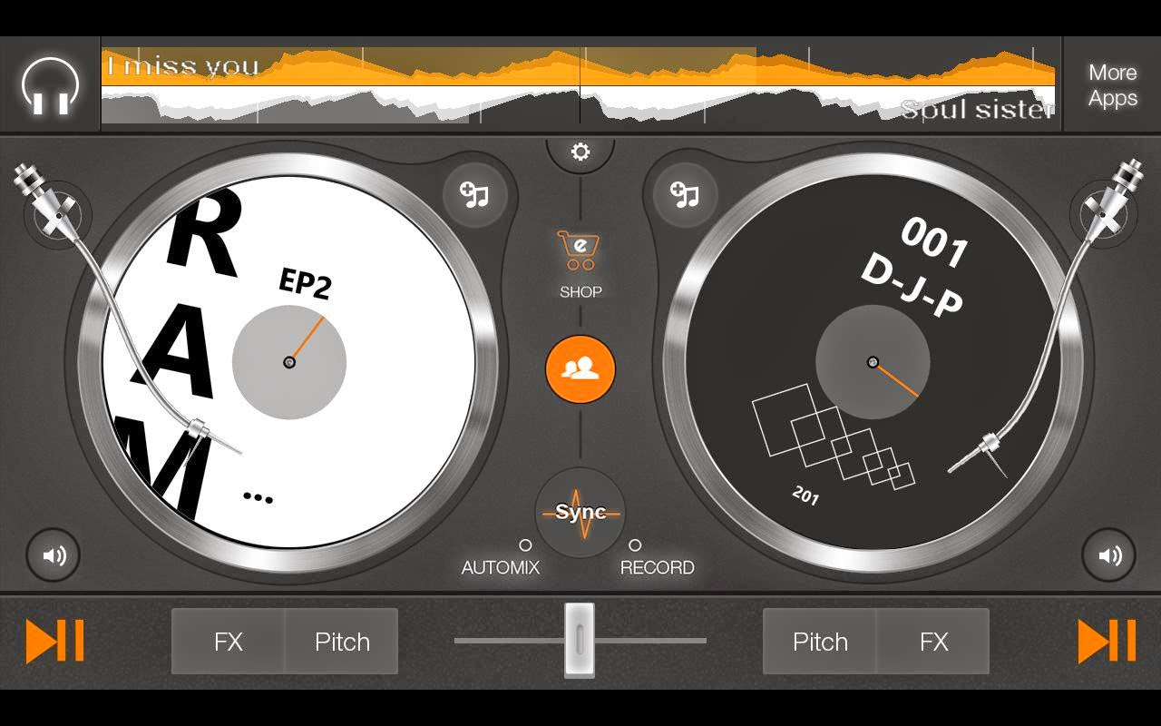 Download edjing Premium – DJ Mix studio v2 3 1 Apk | Download APK Center