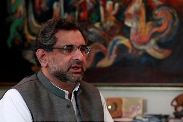 آصف شاہد: نثار کابینہ میں ہوں گےیا نہیں، وزیراعظم شاہد خاقان نے اہم انکشاف کر دیا