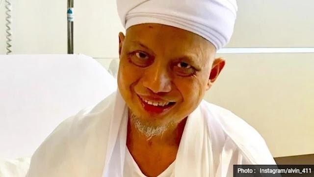 Ustaz Arifin Ilham Meninggal Dunia
