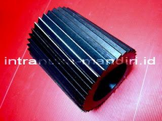 Pisau Pelet Plastik - Pisau Nanas - Rotary Blade - Plastic Knife Grinder - INTRANUSA MANDIRI – pisau industri extruder 02