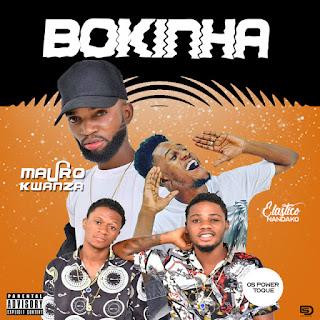 Mauro Kwanza feat Elástico Nandako & Os Power Toque - Bokinha