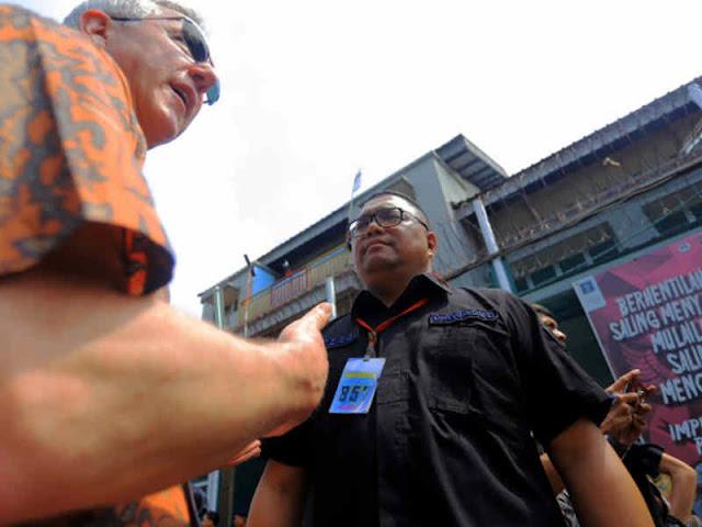 Supervisi Maraton Bawaslu di Jakarta, Banyak Warga Binaan Lapas Tak Bisa Memilih