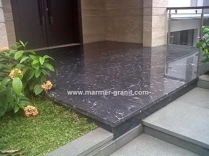 Jual Granit Hitam Black Lactea Di Jakarta