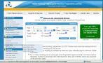 IRCTC Website Train Ticket Booking