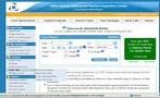 IRCTC Website Train Ticket Booking