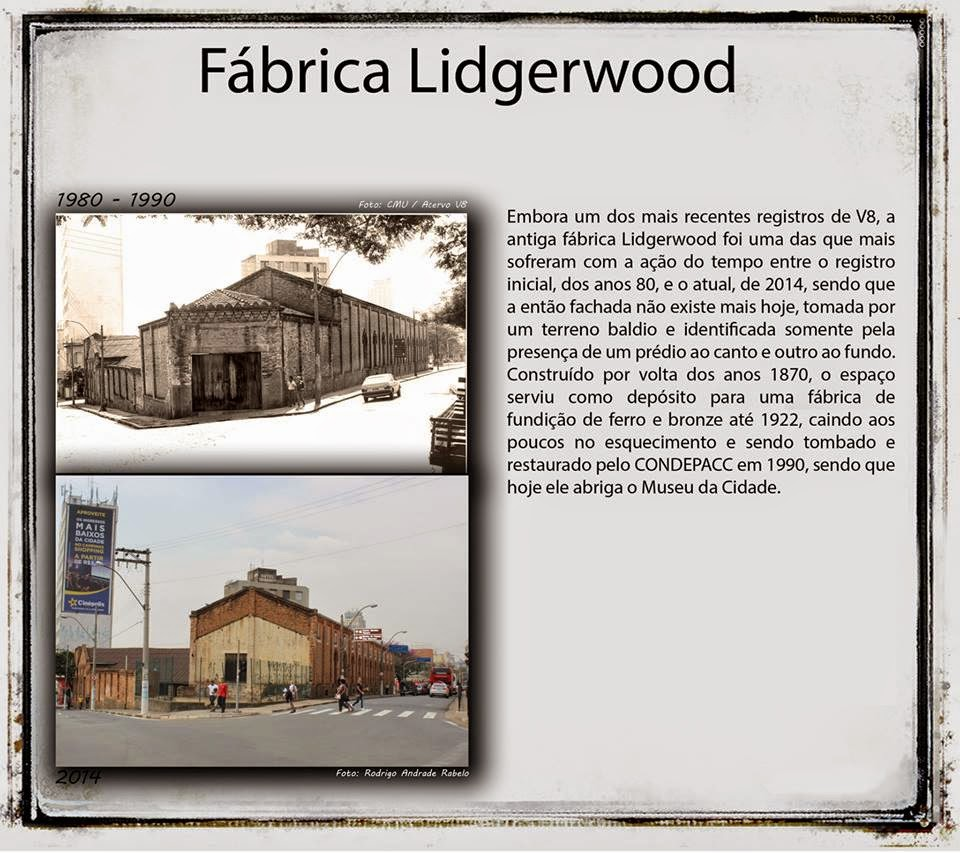 Fábrica Lidgerwood
