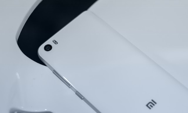 Xiaomi just introduced its own processor