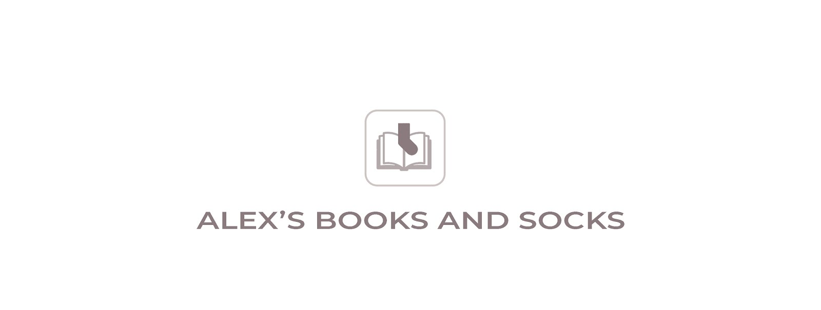 Alexs books and socks