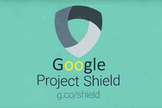 Project Shield : Google's Free DDoS Protection Service