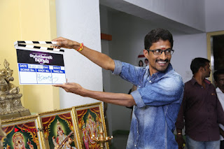 Nenjamellam Kadhal Tamil Movie Pooja Stills  0019.jpg