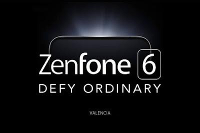 Zenfone 6 Rilis Indonesia