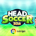 تحميل لعبة كرة القدم Head Soccer LaLiga 2017 v2.5.1 مهكرة (اموال وذهب غير محدود) اخر اصدار