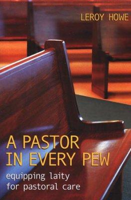 Pastor Job Offer Letter