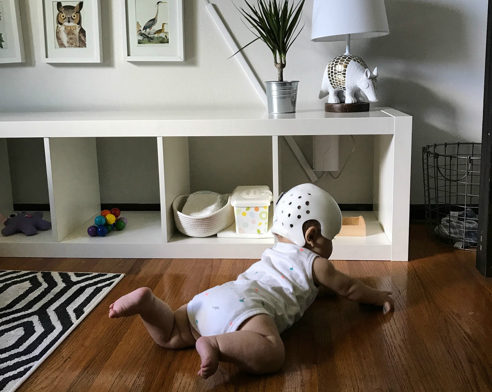 baby proofing with a montessori floor bed. Black Bedroom Furniture Sets. Home Design Ideas