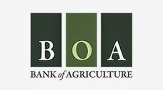 Agriculture sector needs proper funding, as an option, says BOA MD 2
