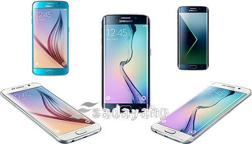 Gambar Harga Samsung Galaxy S6