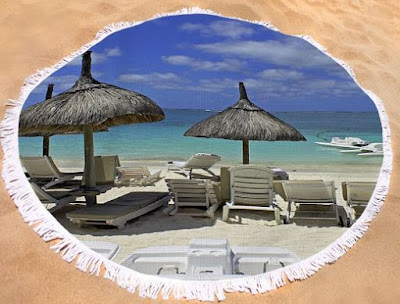 Beach Accessories - Beach Towels