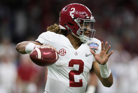 Alabama Crimson Tide vs Georgia Bulldogs