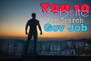 government job
