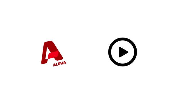 ALPHA TV LIVE
