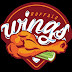 Local artist, Josh Flanigan, cooks up the chicken wing for 'Buffalo Wings' design