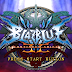 Best PPSSPP Setting BlazBlue Continuum Shift II PPSSPP Blue or Gold Version.1.3.0.1.apk