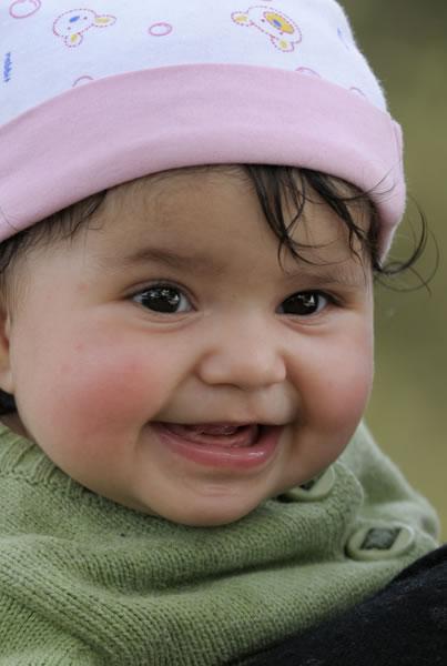 Cute Babies: cute babies smile