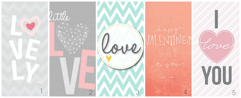 Fondos De Pantalla Gratis San Valentin 16: Imágenes Bonitas Para San Valentin