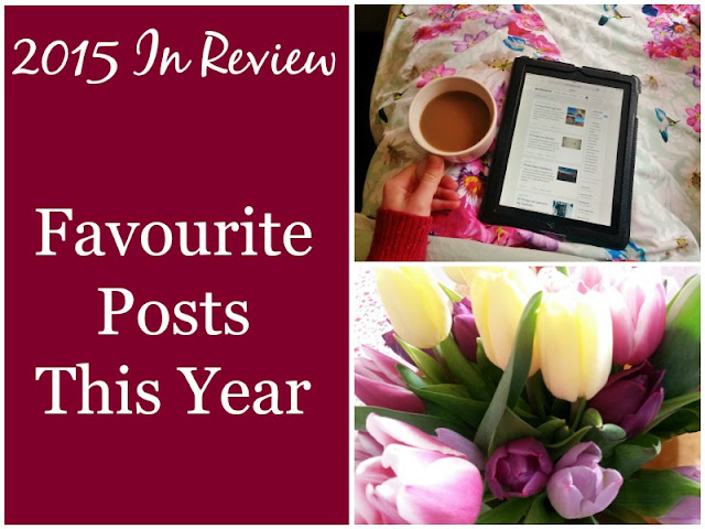 Favourite blog posts this year