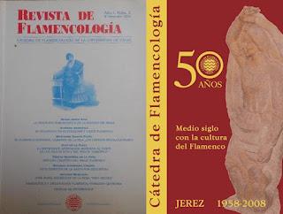 Cátedra de Flamencología de Jerez