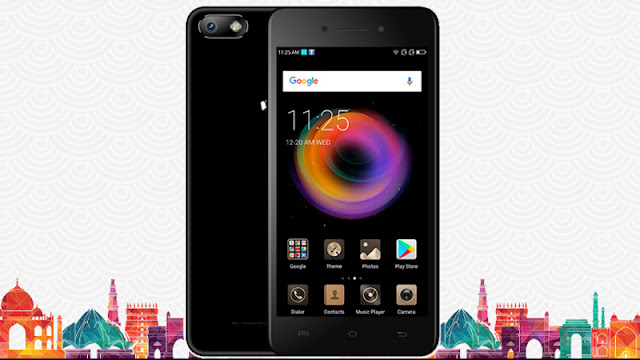 Micromax Bharat 5 Plus with Big 5,000mAh battery Budget Smartphone Coming soon 1