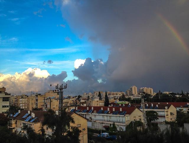 Люблю vs ненавижу в Израиле | Блог Rimma in Israel
