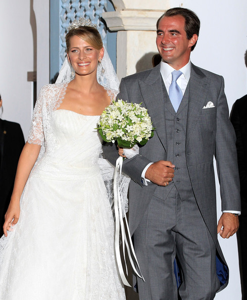 Bongodaily: FASHION CORNER: Most Beautiful Wedding Gowns ...